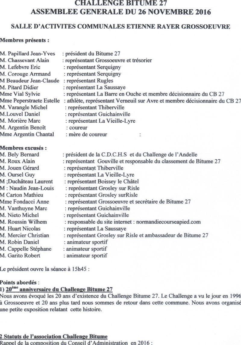 Michel Courvallet La Barre En Ouche dedans challengebitume27 - page 2