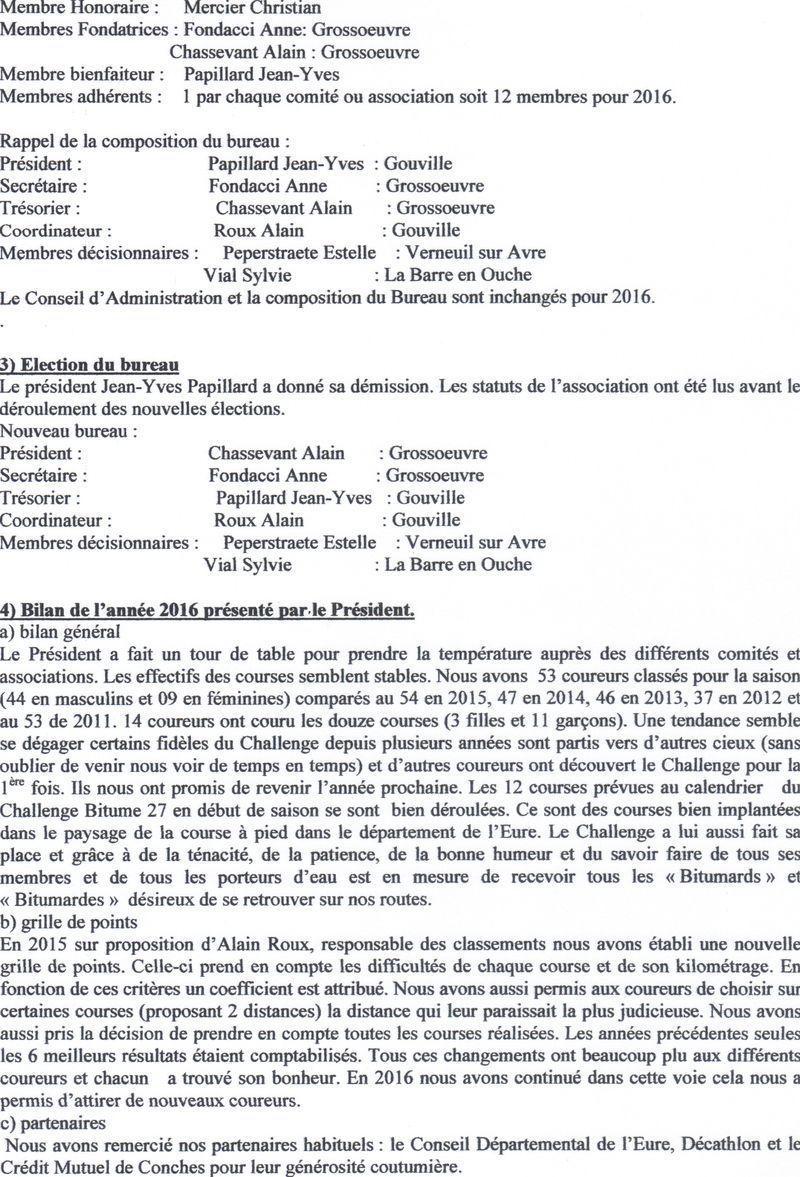 Michel Courvallet La Barre En Ouche avec challengebitume27 - page 2